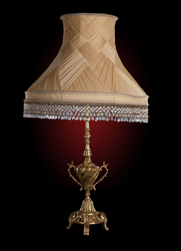 [#8003] Cup - كاس Weight : 0 kg | Height : 50 cm | Diameter : 25 cm Lamps : 1 | Arms : 0 Unit Price : 0 L.E.